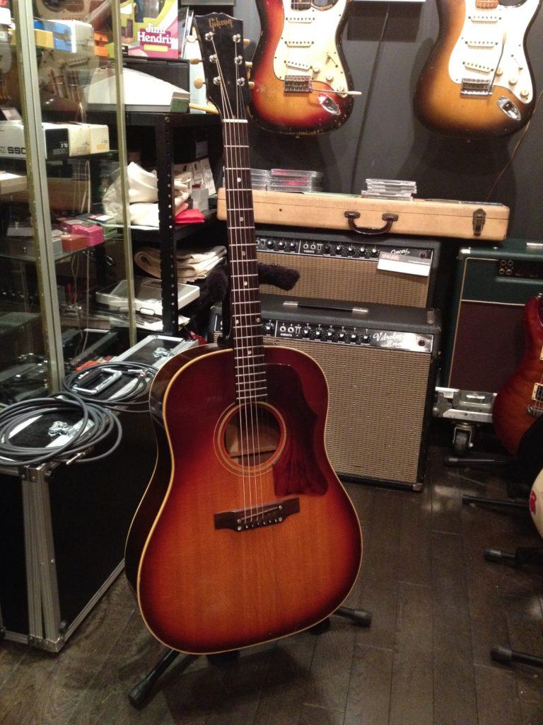 Gibson 1969 J-45